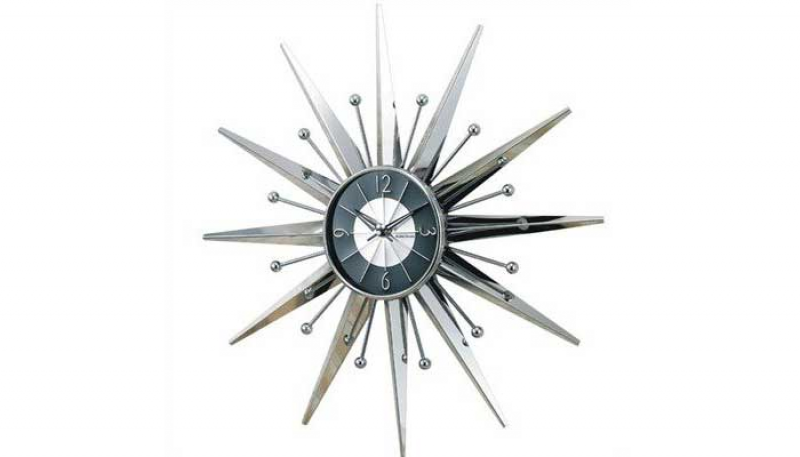 George Nelson Clocks – Reproduction vs. Vintage Clocks ...
