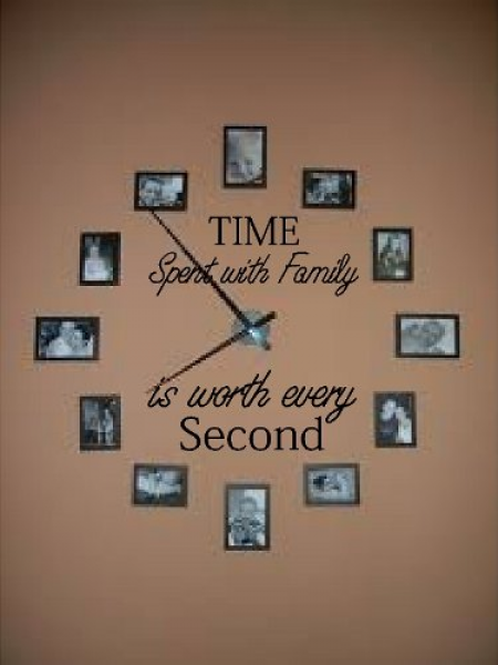 ... Worth Every Second Vinyl Wall Decal Home Decor Wall Mural Decals Only