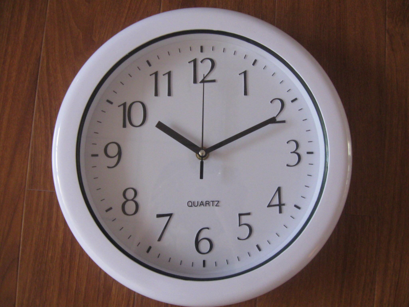 Waterproof Wall Clocks - Richforth offering a large selection of ...