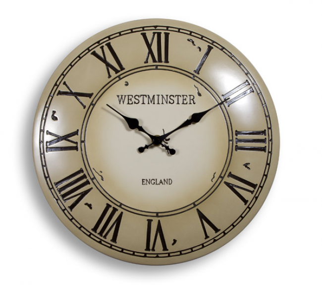 Home / Home & Gifts / Outdoor westminster clock