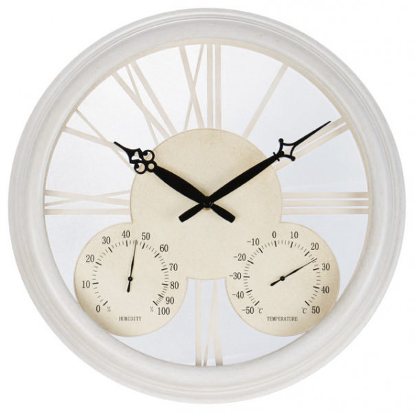 All Products / Home Decor / Clocks / Outdoor Clocks