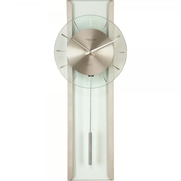 ... View All Pendulum Clocks ‹ View All London Clock Co Pendulum Clocks