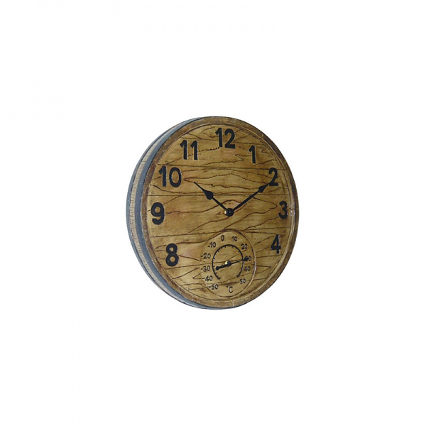 Casual Office Wall Clock 15