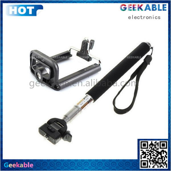 Modern Fashion Dual System Bluetooth Cellphone Monopod