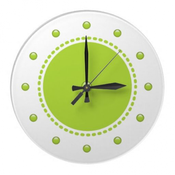 Wall Clocks Modern: 14 Amazing Kitchen Wall Clocks Contemporary ...