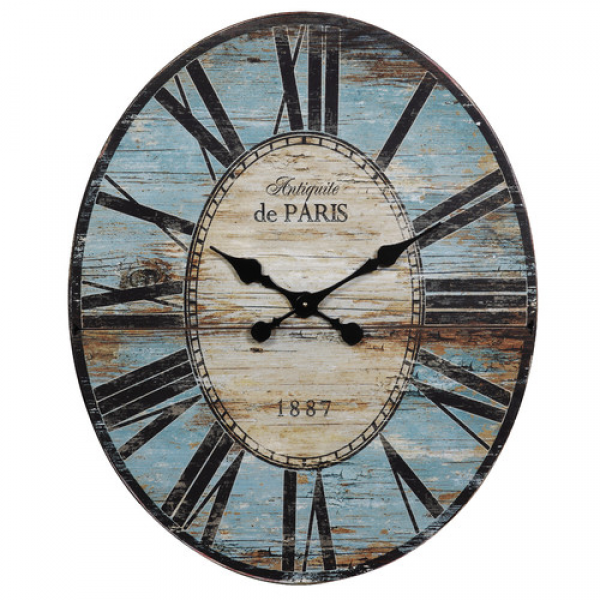Large Oversized Wall Clocks – Up to 60 Inches! | WebNuggetz.com
