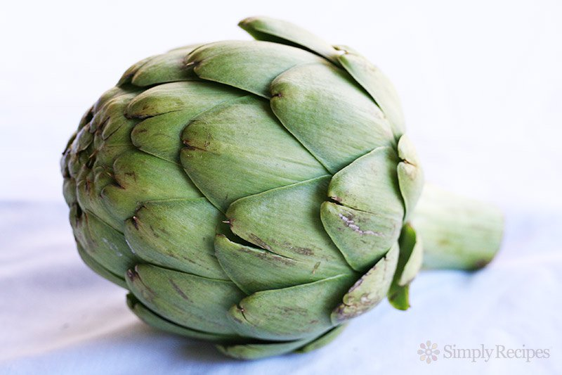 How to Cook and Eat an Artichoke | SimplyRecipes.com