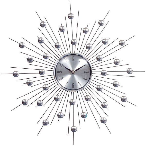40+ Creative Beautiful and Modern Wall Clocks | Spicytec