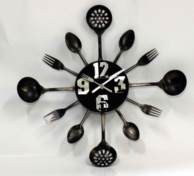 China Modern Wall Clock (H445) - China Clock, Wall Clock