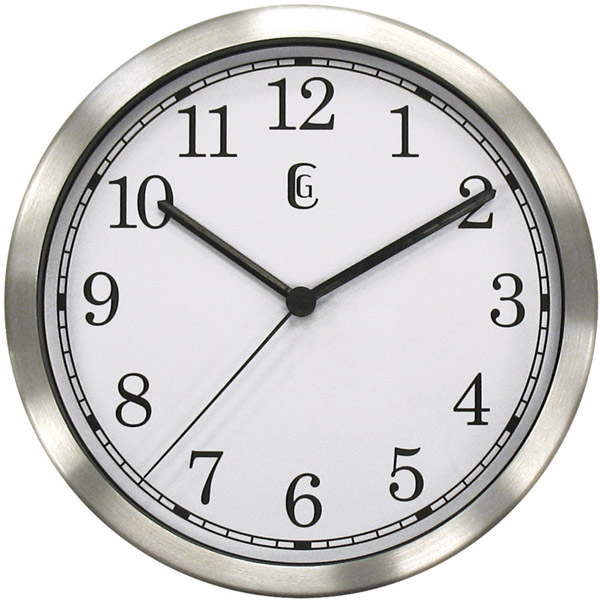 clock wall clock battery digital battery wall clock battery operated