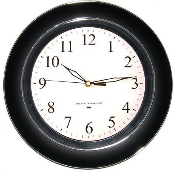 ... Chaney Instrument Company is an i - Traditional - Clocks - by