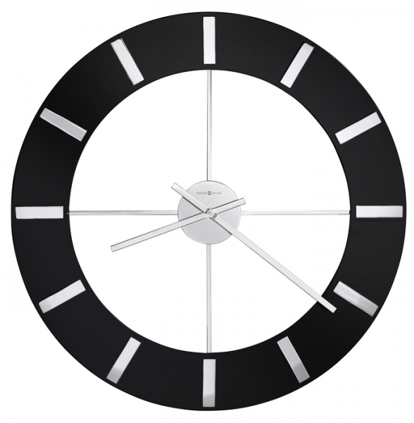 ... onyx wall clock 625602 previous in wall clocks next in wall clocks