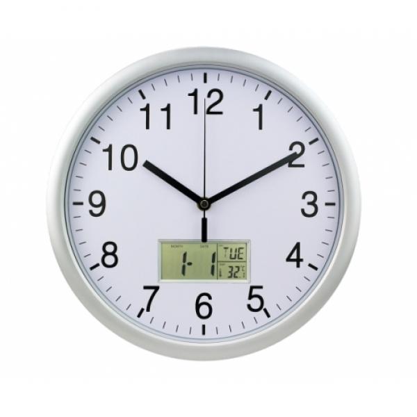 day and date wall clocks modern wall clocks www top clocks com