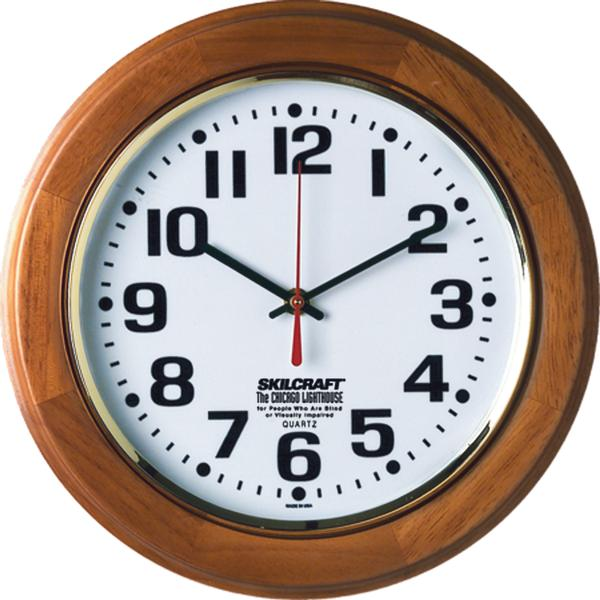 Round Wall Clocks | County Home