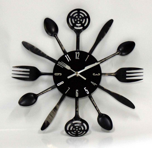 Modern Wall Clocks | County Home