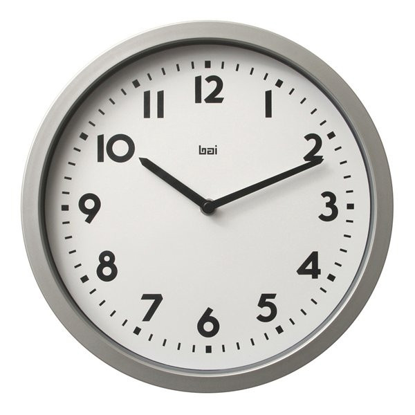 Home > Products > 10 inch Landmark Wall Clock
