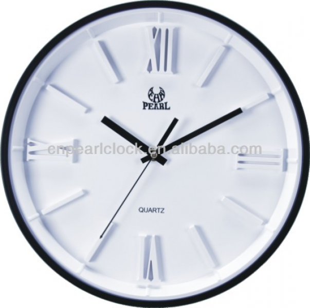Promotional Quiet Sweep Wall Clock, Buy Quiet Sweep Wall Clock ...