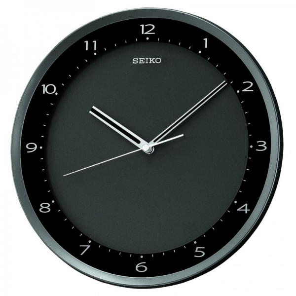 Silent Wall Clock | Seiko Clocks