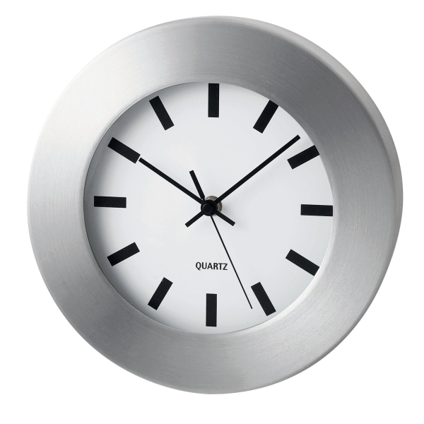 Complete Promotional Products - Metal Wall Clock: D921