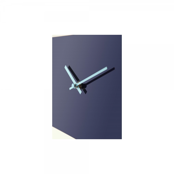 Bold Stripes - Nextime Clock