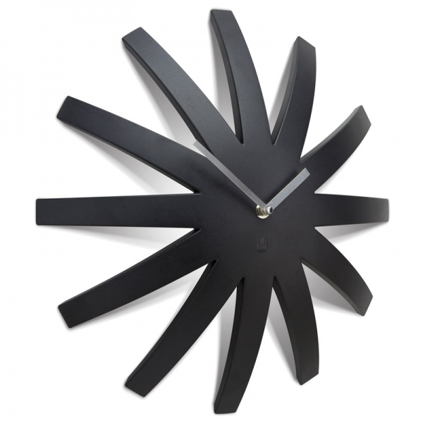 Burst Wall Clock | Modern Wall Clocks | Eurway Furniture
