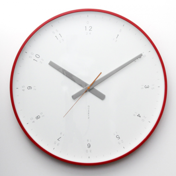 ... ? Cool Clocks Kitchen Clocks Large Clocks Modern Clocks Retro Clocks