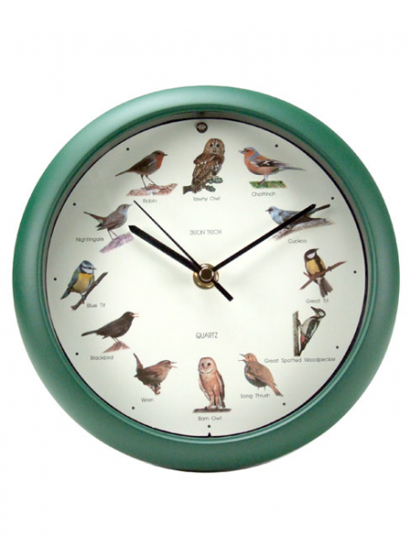 ... bird wall clock ideal for any bird lovers room a great looking clock