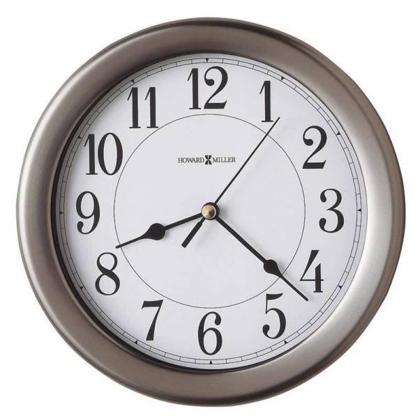 Wall Clocks / Quartz Wall Clocks / 625-283 Howard Miller Wall Clock ...
