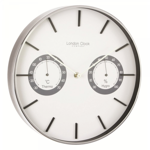 ... Clock Co ‹ View All Wall Clocks ‹ View All London Clock Co Wall