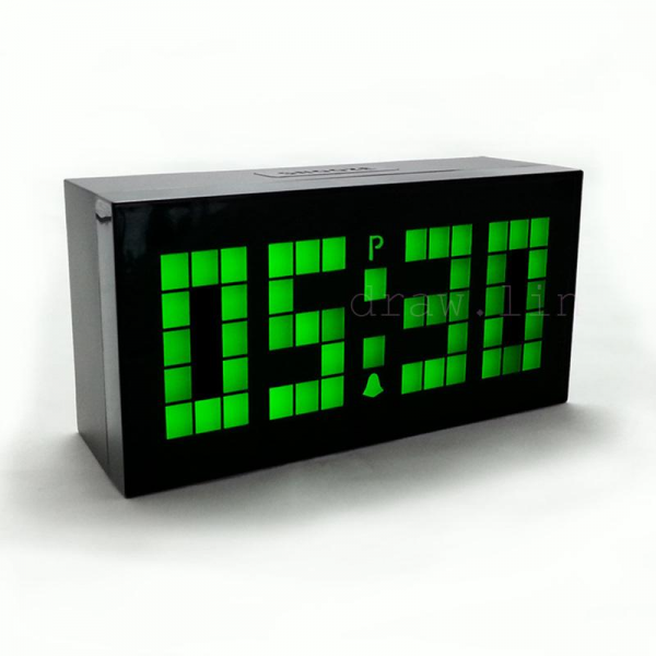 Home & Garden > Home Décor > Clocks > Wall Clocks