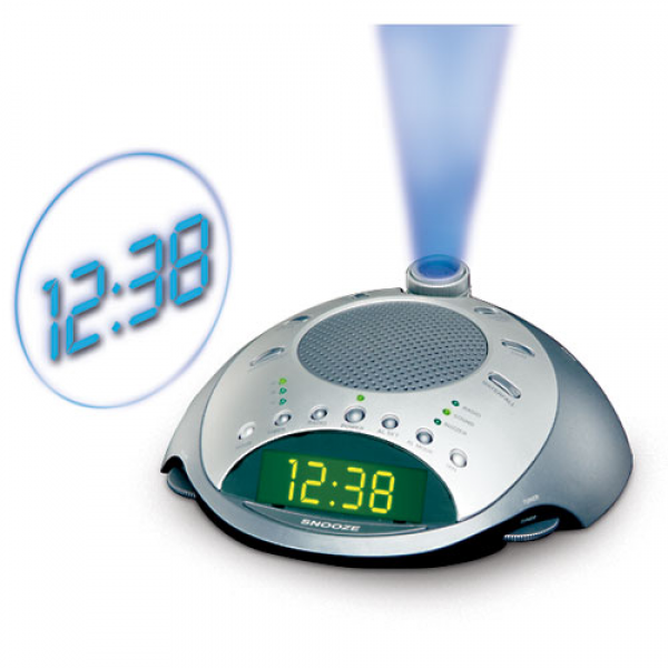 HoMedics Sound Spa Clock Radio SS-4000: Massagers & Spa : Walmart.com