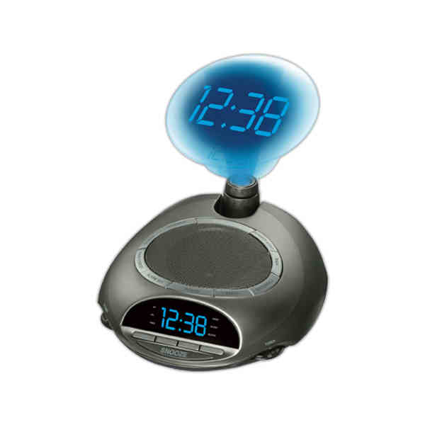 Item # SS-4500 : Homedics Sound Spa (TM) - Blank classic AM / FM clock ...