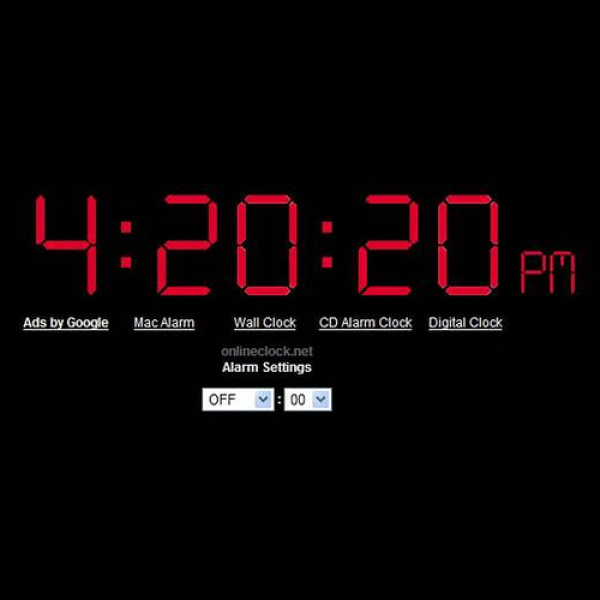 Download Online Clock Free - Desktop::Clocks & Alarms