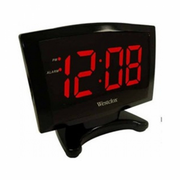 Plasma Alarm Clock - Join the Pricefalls family - Pricefalls.com