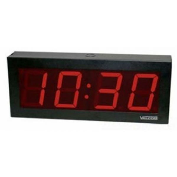... Clocks > Time Clocks, Electronic > Valcom VIP-D440 Ip Poe 4 Digit 4