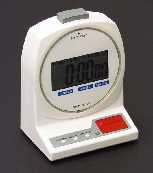 579-15 Table Top Large Digital Stop Clock