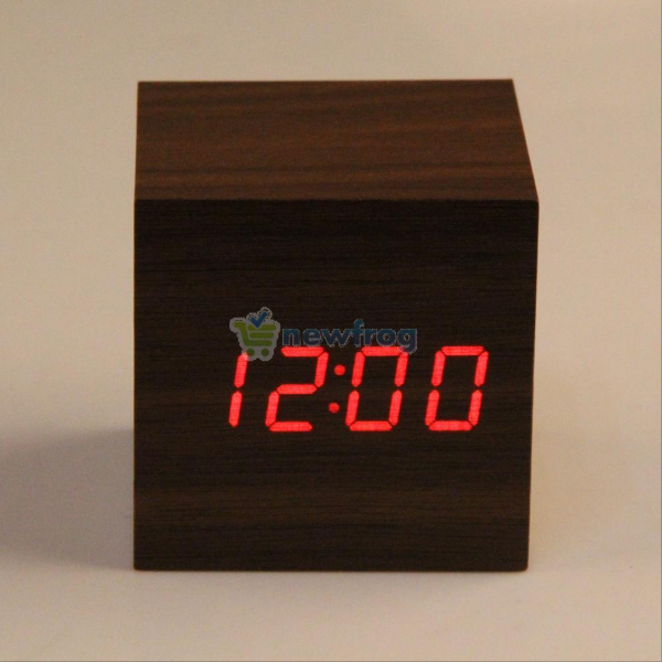 ... Clock LED Digital Desktop Alarm Clock S7NF from Reliable alarm clock 7