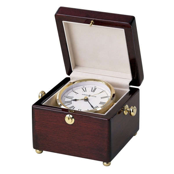 Howard Miller 645443 Bailey Table Clock | ATG Stores