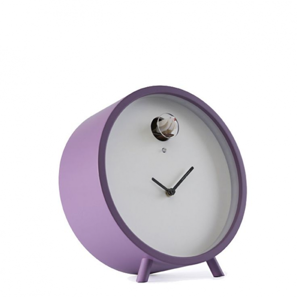 modern table cuckoo clock | It's About Time | Pinterest