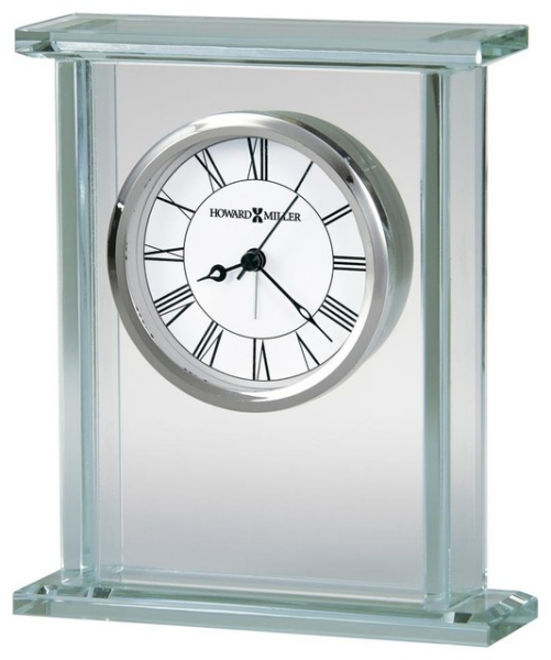 All Products / Home Decor / Clocks / Desk & Mantel Clocks