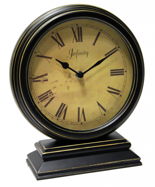 Dais Table Clock 10.5