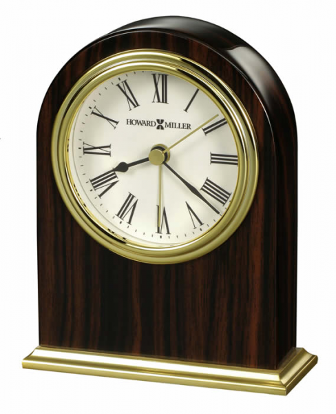 Tabletop Clocks / Tabletop Clocks / Howard Miller Tabletop Alarm Clock ...
