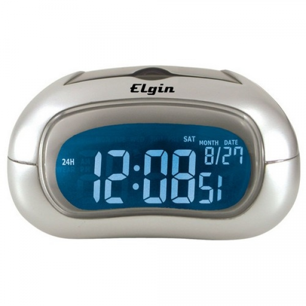 ... Electric Table Clock - 3455E - Clock Radios - GENEVA CLOCK Clock