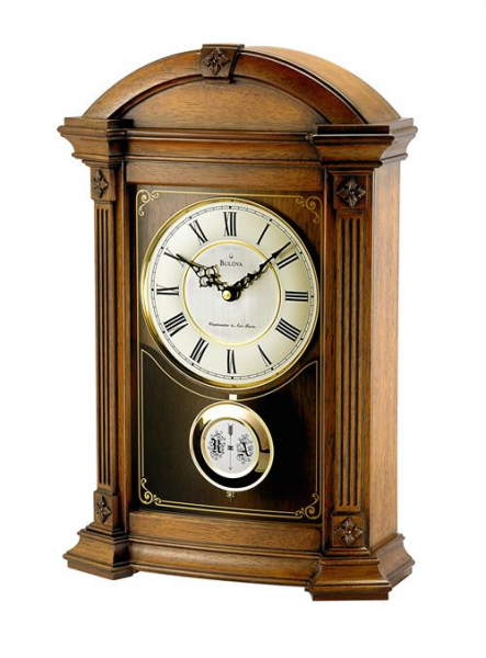 allerton pendulum mantel clock model b7653 previous in mantel clocks ...