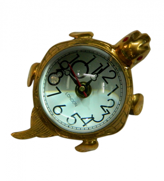 Vintage Table Clock by Market Finds Online - Vintage and Retro Clocks ...