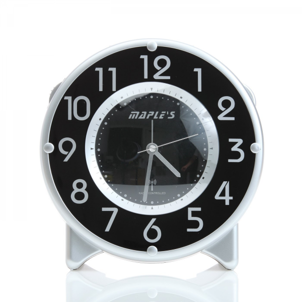 Decor > Clocks > Table Clocks > Modern Table Clocks > Maple's Clock ...