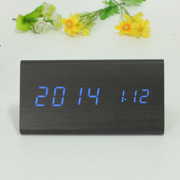 Home & Garden > Home Décor > Clocks > Desk, Mantel & Shelf Clocks