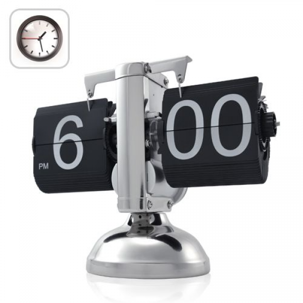 Wholesale Flip Clock - Cool Desk Clock From China