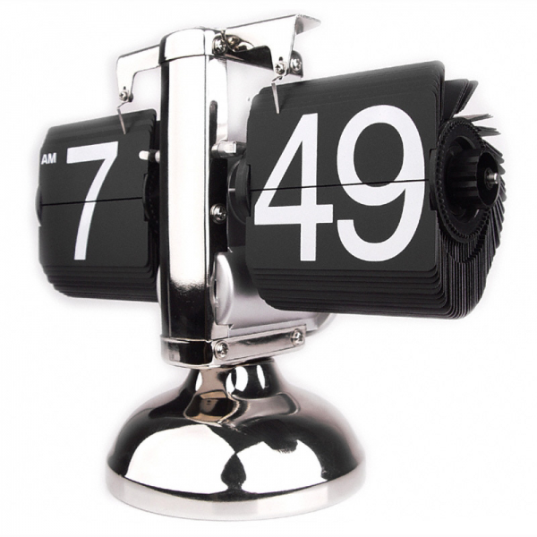 Cool Retro Flip Clock | Buy Retro Clocks