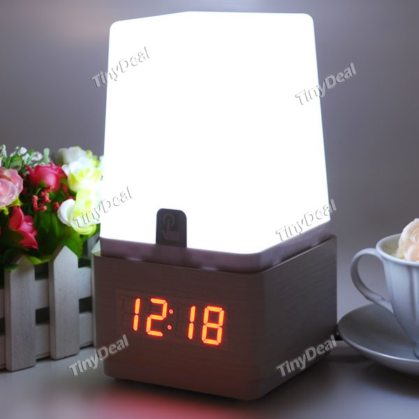 in 1 Touch Sensor LED Table Lamp Desktop Light with Electronic LED ...